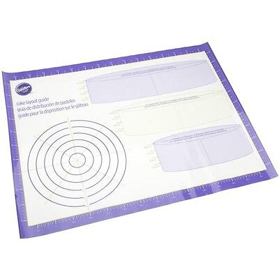 Wilton Decorator Work Mat - 489750