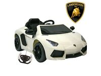 Brand New Ride On Cars Toys For Kids - Various Models Available - FREE DELIVERY