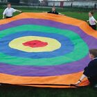 Parachutes Outdoor Garden Games