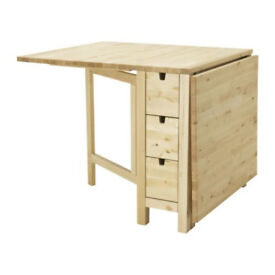 Ikea Norden dining table. Brand New in box(es)