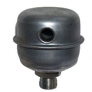 Kompressorfilter Stahlfilter Luftfilter Filter für Kompressor Luftfilter 3/8
