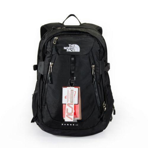 600c558ae1e North Face Backpack   eBay