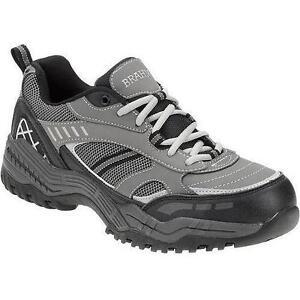 steel toe shoes ebay