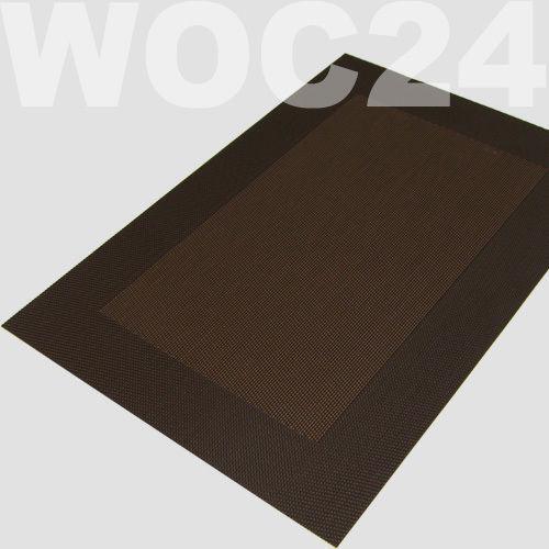platzdeckchen kunststoff gedeckter tisch ebay. Black Bedroom Furniture Sets. Home Design Ideas