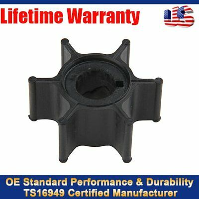 Impeller for Yamaha 2 Stroke 6HP & 8HP Outboard Boat Motor Water Pump 18-3066, used for sale  Hollis
