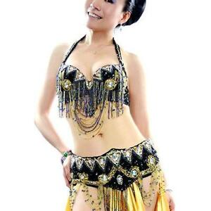 493d22463c1a7a Belly Dance Top XL