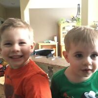 Full time care for 2 boys near bonniedoon - Nanny Wanted