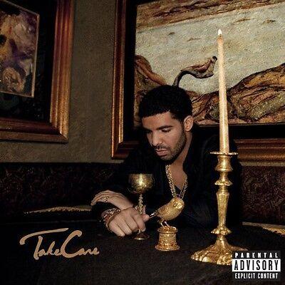 Drake - Take Care [New Vinyl] Explicit