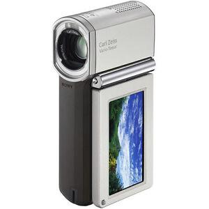 Sony Handycam HDR-TG1 camcorder Regina Regina Area image 2