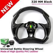 AE86 Steering Wheel
