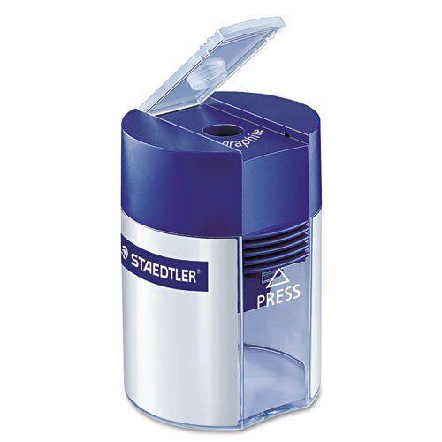 Staedtler 511 001 Tub Pencil Sharpener