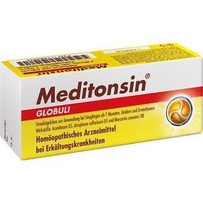 MEDITONSIN Globuli 8 g PZN 11484834