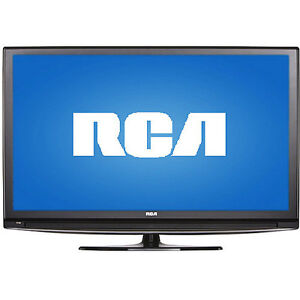 """42"""" RCA TV ( with brand new ROKU )"""