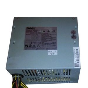 Dell 200W working 100% ATX power supply London Ontario image 1
