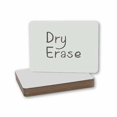 Flipside Products Classroom Dry Erase Boards