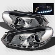 VW GTI Projector Headlights
