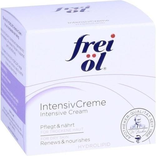 FREI ÖL Hydrolipid IntensivCreme 50 ml