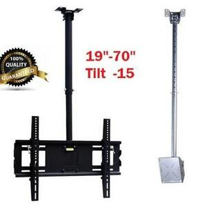Weekly Promo!   Ceiling TV Mount Bracket,Ceiling mount for TV  starting from $49.99
