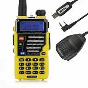 UHF VHF Radio