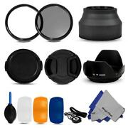 Nikon D90 Accessories