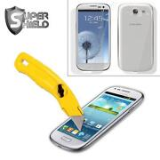 Samsung Galaxy S3 Full Screen Protector