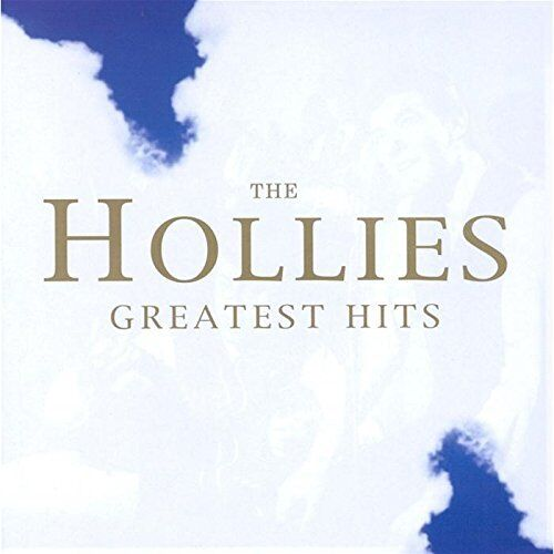 THE HOLLIES GREATEST HITS (47 TRACKS) 2CD ALBUM SET (Very Best Of) (2003)