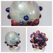Handmade Glass Marbles