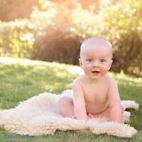 Looking for Part time Nanny for 7 month old