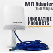 Long Range WiFi