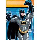Batman Plastic Party Favours