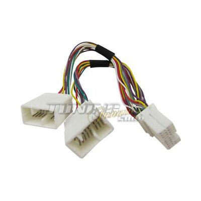 For Honda Radio GPS USB CD Changer Yatour DMC Anycar Y-Adapter Distributor