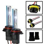 H7 Bulb 3000K Color Temperature HID Kits Xenon Light Bulbs