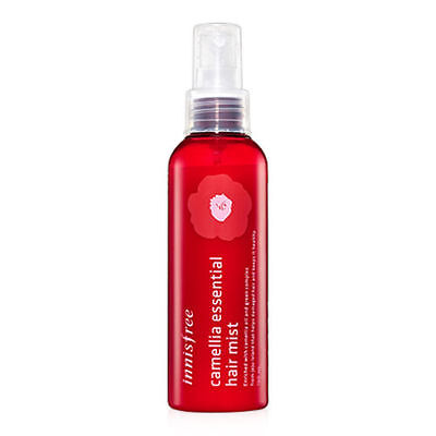 [Innisfree] Camellia Essential Hair Mist 150ml