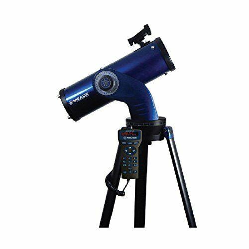 Meade StarNavigator NG 114 Reflector