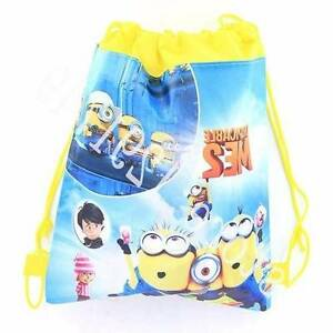 minions kids bag Melbourne CBD Melbourne City Preview