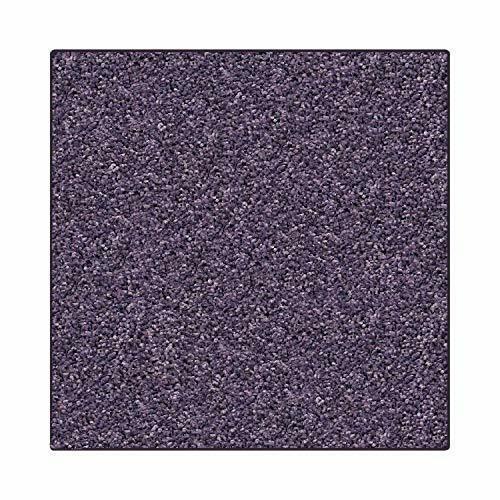 Misty Lilac Kids Crazy Carpet Home & School Area Rugs   People & Pet Friendly
