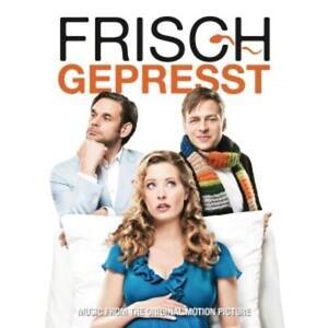 Frisch Gepresst (OST) von Various Artists (2012), Neu OVP, CD