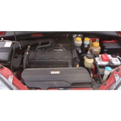 2006 Chevrolet Epica Rezzo Daewoo Nubira 2,0 16V Benzin Motor Engine T20SED