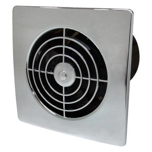 Manrose extractor fan ebay for Most powerful bathroom extractor fan