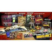 Borderlands 2 Collectors Edition