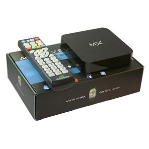 DO U HAVE A MX ANDROID BOX NOT WORKING ??? GIVE US A CALL