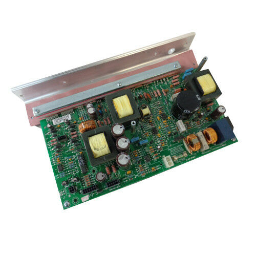 Zebra 105SL Printer AC/DC Power Supply Board P1019024 105950-016