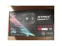 Asus ROG Strix RX 470 8 GB