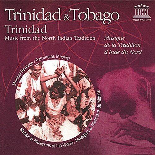 Various Artists - Trinidad & Tobago: Trinidad-music From The [new Cd]