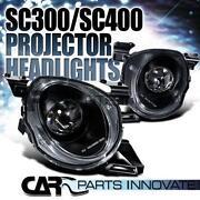 Sc400 Headlights