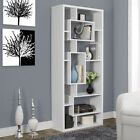 Case with 7 Shelves Bookcases