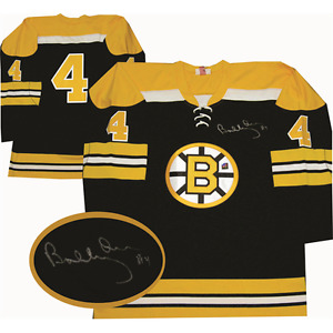 Bobby Orr Hockey Collectibles