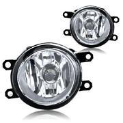 08 Scion XB Fog Lights