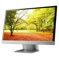 25 inch HP Pavillion 25xi Monitor For Sale