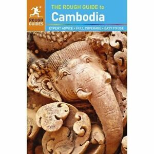 The Rough Guide to Cambodia, Rough Guides